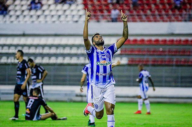 Cassiano analisa reencontro entre CSA e Coruripe na semifinal do Alagoano