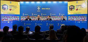 Convocação tripla da CBF desfalca clubes no Brasileiro