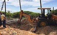 Roberta Dias: sutiã e ossos são encontrados no mesmo local onde crânio foi achado em Piaçabuçu