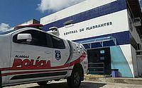 Homem sofre tentativa de homicídio no Jacintinho; suspeito é preso