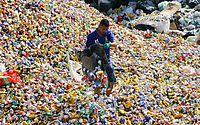 120 toneladas de material reciclável foram recolhidas no carnaval de Olinda