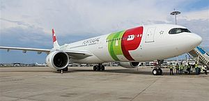 Chegada do voo inaugural Lisboa-Maceió acontece na próxima sexta-feira (2)