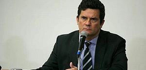 Moro é intimado pela PF para depor no inquérito dos atos antidemocráticos