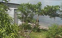 Corpo de ex-detento é encontrado às margens da Lagoa Mundaú, no Vergel