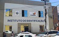 Instituto de Identificação de Alagoas lança serviço on-line de reimpressão do RG