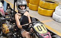 Vítima de acidente de kart deixa Recife e é transferida para hospital em SP