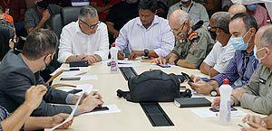 Ressocialização e Segurança Pública firmam parceria para monitorar reeducandos