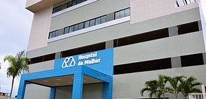 Hospital da Mulher implanta Visita Guiada a pacientes com a Covid-19