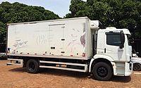 Polícia Federal apreende mais de uma tonelada de cocaína em Mato Grosso do Sul
