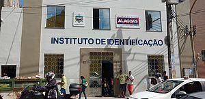 Alagoas disponibilizará novo modelo nacional para carteiras de identidade