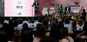 Programa de Reconstrução Mamária começa atender mulheres do interior de Alagoas