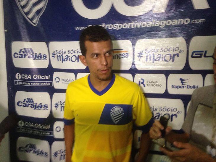Henrique Pereira / Rádio Pajuçara FM 103,7