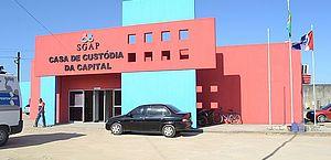 Seris confirma casos de tuberculose dentro de presídio em Maceió