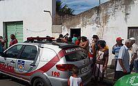 Vídeo: idosa de 77 anos é morta dentro de casa em Lagoa da Canoa