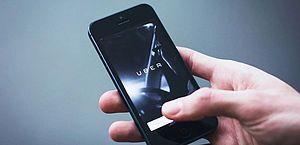 Uber abre 40 vagas para seu primeiro Programa de Estágio no Brasil