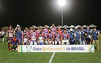 Afogados ganha prêmio milionário e Carnaval estendido após eliminar Atlético-MG