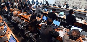 Senado realiza audiência pública para debater situação do Pinheiro nesta quinta