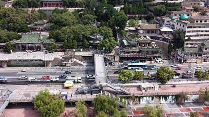 Lanzhou, na China