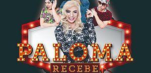 Sucesso em SP, comédia 'Paloma Recebe' será apresentada em Maceió