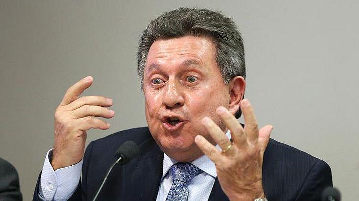 Astério Pereira também atuou no governo Temer