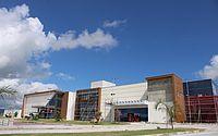 Hospital Regional da Mata será entregue para atendimento geral, afirma Renan Filho