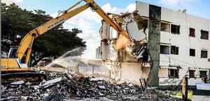 Vídeo: desastre ambiental no Pinheiro foi destaque no Domingo Espetacular