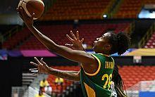 Basquete 3x3: seleção feminina é convocada para Copa América