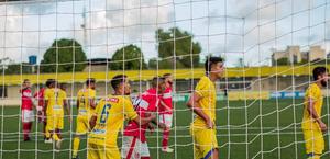 CRB bate Aliança por 1 a 0 e sai em vantagem na semifinal do Alagoano