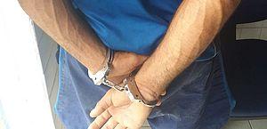 Mata Grande: preso suspeito de matar e queimar o próprio pai por conta de herança
