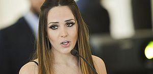 Jayana Nicaretta é exonerada da Secretaria Nacional da Juventude