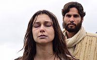 Madalena e Jesus