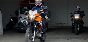 Serviço de Motolância do Samu AL atende mais de 1.300 ocorrências em oito meses