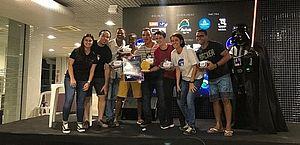 Brasileiros ganham concurso de soluções tecnológicas da Nasa