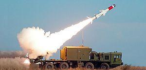 Rússia testa míssil em região disputada com os EUA no Pacífico