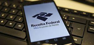 Receita deposita nesta segunda-feira a restituição do 7º lote do IRPF