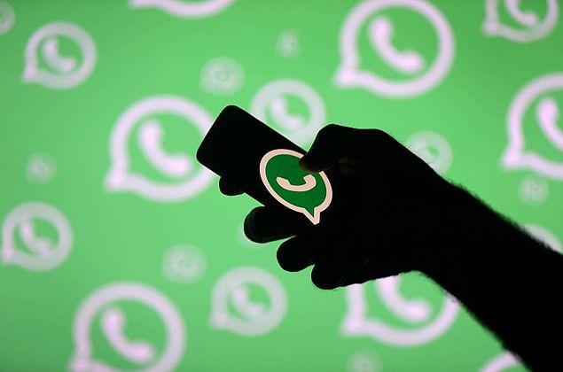 Só 4 das 50 imagens mais replicadas em WhatsApp são verdadeiras, diz estudo