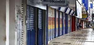 Estados adotam novas restrições contra a covid-19