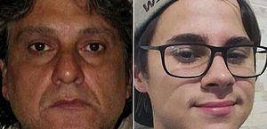 Suspeito de matar ator de 'Chiquititas' e os pais dele fez documento falso no Paraná, diz polícia