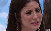 Bianca Andrade fica chocada ao assistir vídeos no BBB: 'Pode ser que eu aprenda'