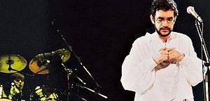 Polícia encontra relatório com 30 músicas inéditas de Renato Russo
