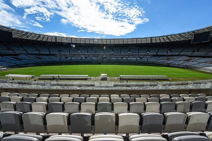 Arena Mineirão