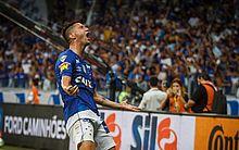 Thiago Neves marcou mais um gol decisivo na carreira
