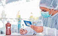 Cerca de 20 mil pessoas devem tomar a 3ª dose da vacina contra a Covid até março em Maceió