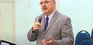 Bolsonaro nomeia o professor e pastor Milton Ribeiro como ministro da Educação