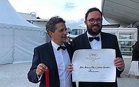 Brasileiro 'Bacurau' ganha prêmio do júri no Festival de Cannes