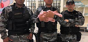 Piauí: recém-nascido é encontrado em saco plástico em um banheiro de bar