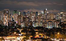 São Paulo é uma das cidades que pode enfrentar a aceleração do vírus