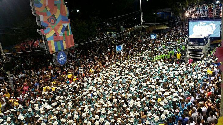 Carnaval de Salvador (BA) movimenta mercado bilionário e é a principal atração turística da região