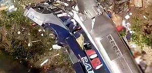 Vídeo: moradores do sertão alagoano e sobreviventes da tragédia em MG detalham acidente