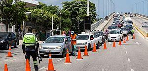 No Ceará, Secretaria da Saúde recomenda 170 municípios a adotarem medidas mais rígidas de contenção à Covid